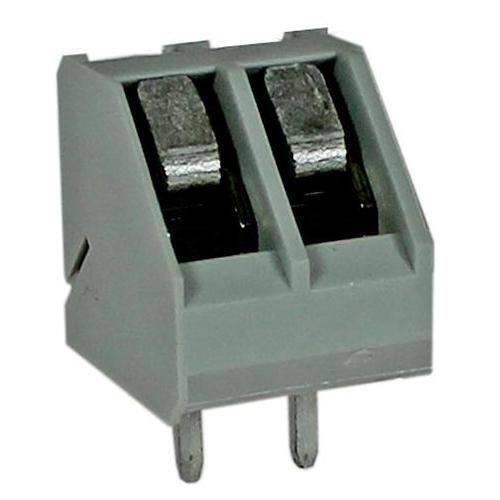 Bornier Camdenboss CTB3000//2 2 Way 24 A Profil Bas 45 ° 5 mm-UK Vendeur