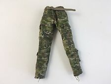 Soldier Story 1/6th Scale U.S Army in Afghanistan Multicam Ver.- Combat Trouser