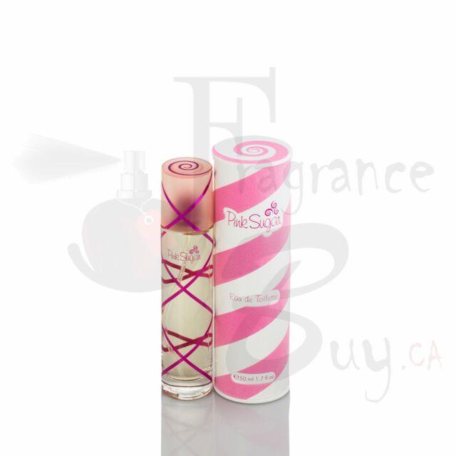 Aquolina Pink Sugar W 50Ml Boxed