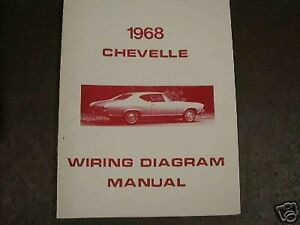1968 Chevelle Wiring Diagram from i.ebayimg.com