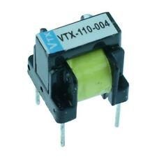 Vtx 110 004 Open Pcb Pulse Transformer 11 Vigortronix