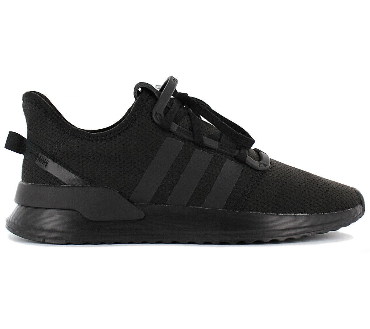 adidas Originals U_PATH RUN Herren Turnschuhe G27636 Schwarz Schuhe Turnschuhe NEU