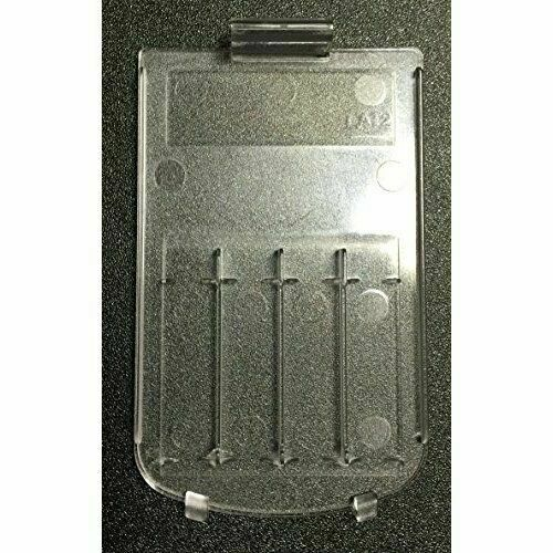 TI 84 Plus slide cover and//or battery cover