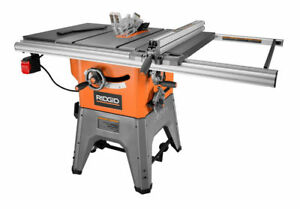 Ridgid r4512 saw table ebay ridgid r4512 saw table greentooth