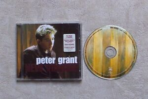 CD-AUDIO-MUSIQUE-PETER-GRANT-034-NEW-VINTAGE-034-15T-CD-ALBUM-2006-JAZZ-FUNK-SOUL