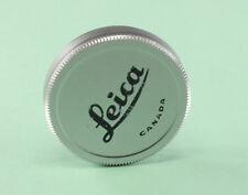Original Leica Lens Cover 14032 - 39 mm - made in Midland Canada
