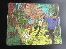 Puzzle Tintin Lombard 1985 et les Picaros ETAT NEUF SOUS CELLO