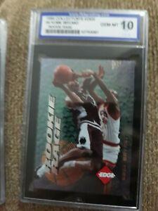 Kobe-Bryant-1996-Collector-039-s-Edge-Rookie-Rage-Card-6-Isa-10-Gem-Mint