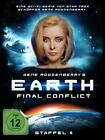 Earth - Final Conflict - Staffel 4 - Limited Edition (2016)
