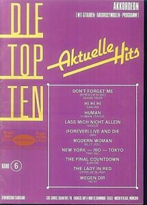 Die-Top-Ten-aktuelle-Hits