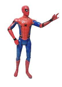 Marvel-Heimkehr-Spiderman-Action-Figur-5-5-034-Hasbro-2017-cpii