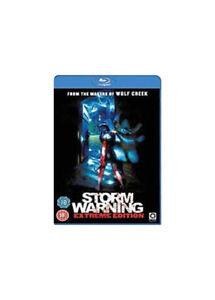 Storm-Warning-Estremo-Edizione-Blu-Ray-Nuovo-OPTBD1092