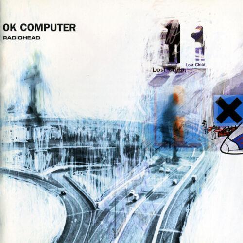 1 von 1 - Radiohead - OK Computer / Capitol Records CD 1997