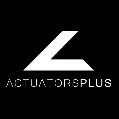 Actuators Plus