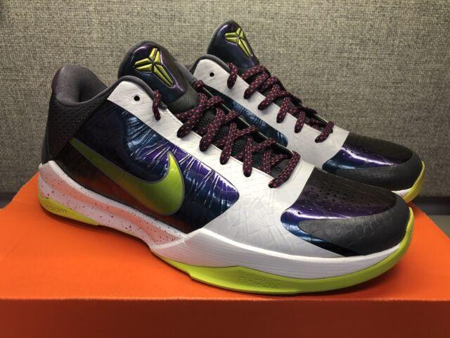 promo code b4364 12e32 Nike Zoom Kobe V (5) - Chaos - New - Size 10.5