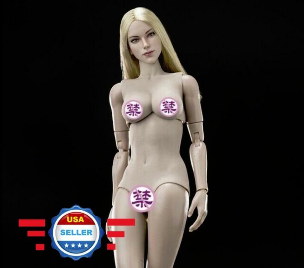 servicio honesto Verycool 1 6 FX07 una una una figura femenina con cabeza esculpida de cabello rubio Cuerpo Completo Conjunto  precio al por mayor