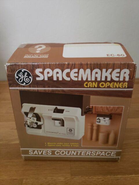 Can Opener Emaker Under Cabinet