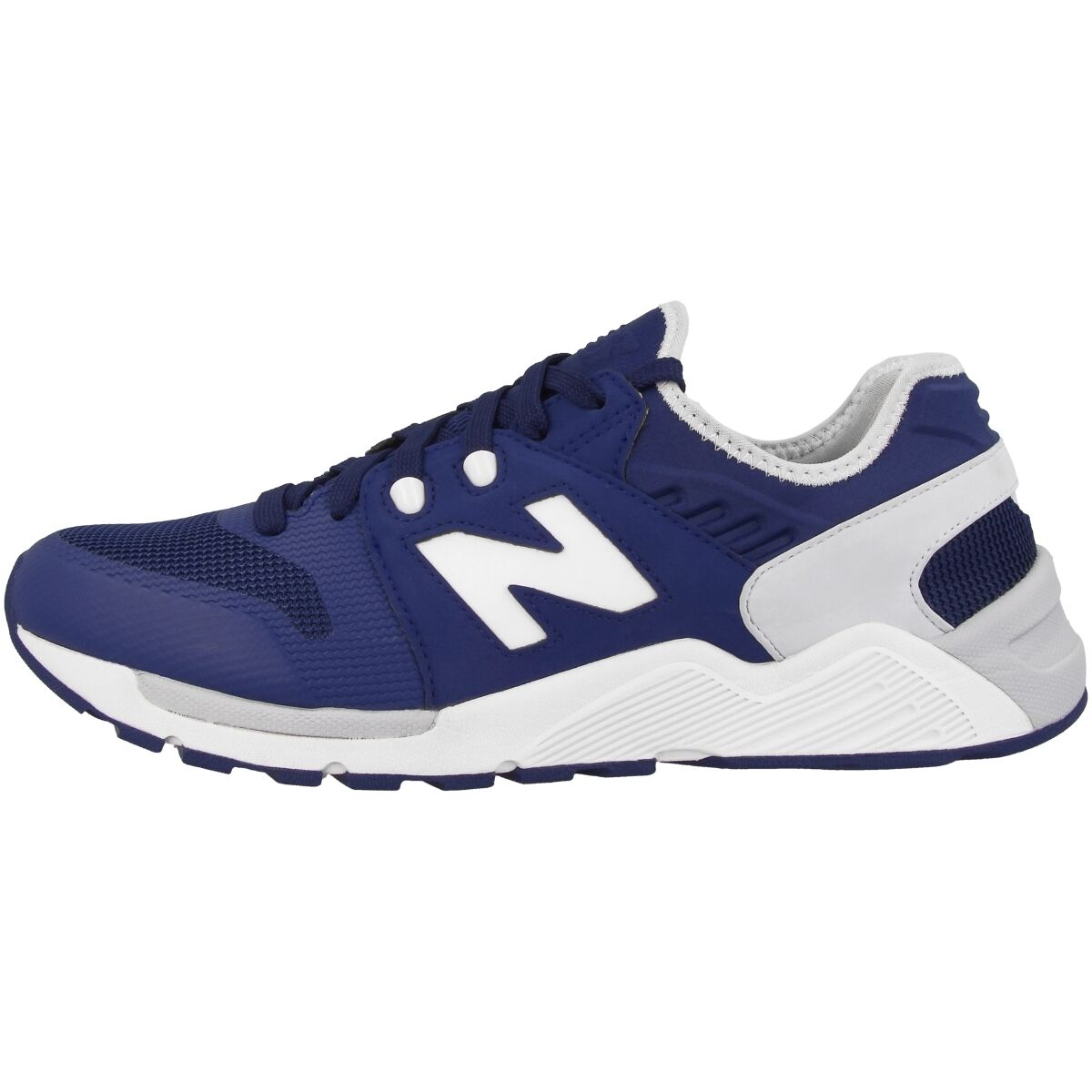 New Balance Ml 009 Phb shoes Navy Light Grey ML009PHB Casual Trainers Md 1500