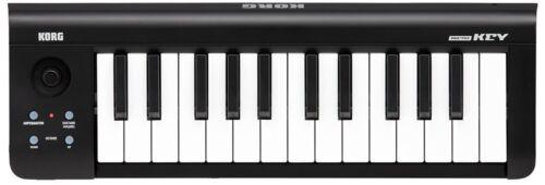 Korg USB MIDI Keyboard microKEY-25 25 Key Model New