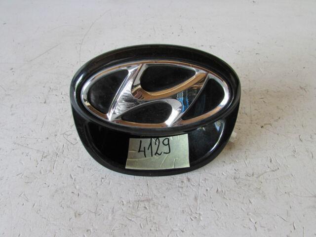 4129) Hyundai i30 FD 1,6 diesel 79.000 km hinten Aussengriff Griff 873712L000