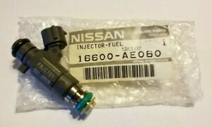 Nissan 16600-ZH00A Injector Assembly-Fuel