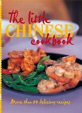 The Little Chinese Cookbook, Murdoch Books