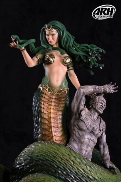 Medusa Victorious 1/4 Scale Statue ARH STUDIOS IN STOCK