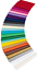 Coloured-Tissue-Paper-10-Sheets-High-Quality-Acid-Free-500mm-x-750mm-21-Colours thumbnail 1
