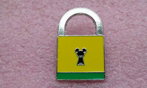 Disney-PWP-Lock-Collection-Pluto-Pin-97134