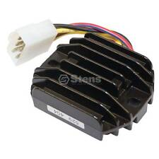 Voltage Regulator for John Deere AM126304 M70121 M97348 / 12 Volt / 435-180