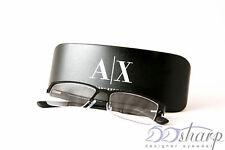 26d0573590a Armani Exchange 1014 6063 Eyeglasses 53 17 145  irk118 for sale ...