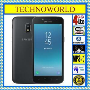UNLOCKED-SAMSUNG-GALAXY-J2-PRO-2018-J250G-4G-WIFI-HOTSPOT-BLUE-TICK-RURAL-16GB