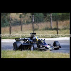 #pha.015730 Photo GUNNAR NILSSON LOTUS-FORD GP F1 KYALAMI 1976 Car Auto PbgXpHaR-09094646-667443101