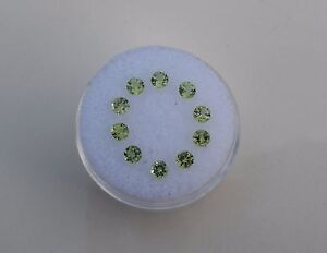 10-Peridot-Round-Loose-Gems-3mm-each