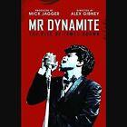 Mr Dynamite The Rise of James Brown Blu-ray 2015 DVD Alex Gibney