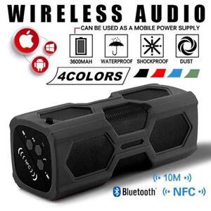 WATERPROOF-Portable-Bluetooth-Speaker-Wireless-Stereo-Subwoofer-Bass-Aux-USB-TF