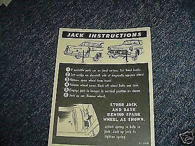 1971 CHRYSLER NEW YORKER NEWPOT IMPERIAL JACK DECAL