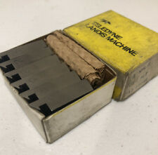 Teledyne Landis Machine 3 Nps 3 12 Alt Al13791