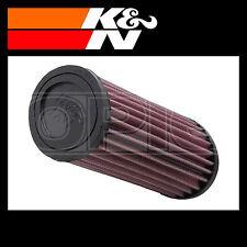 K&N Air Filter Motorcycle Air Filter for Triumph Bonneville/Thruxton | TB-9004