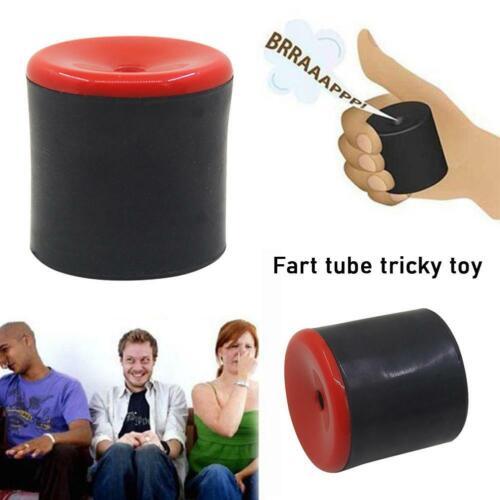 Erstellen Sie Furz Sound Furz Gag Witz Maschine Party Sounds Spielzeug Lustige