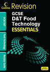 Collins GCSE Essentials: Food Technology: Revision Guide by Letts Educational (Paperback, 2009)