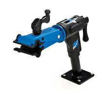Park Tool PCS-12 HOME MECHANIC BENCH MOUNT STAND Bike Bicycle Repair Stand