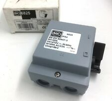 MK SWITCH DISCONNECTOR GREY IP54 25 AMP 3P 6825