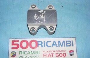 FIAT-500-F-L-R-126-TAPPO-ABARTH-CARTER-DISTRIBUZIONE-X-ATTACCO-RADIATORE-OLIO
