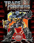 Transformers: Revenge of the Fallen Mix and Match by David Roe, Reader's Digest (Board book)