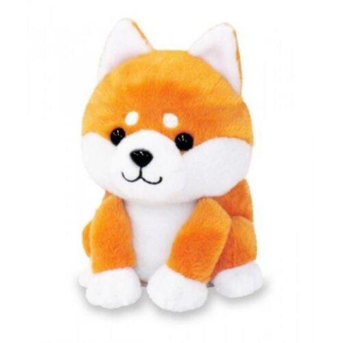 OST Plushy Mimicry Talking Plush Toy Mame Shiba inu dog Cute SB Kawaii
