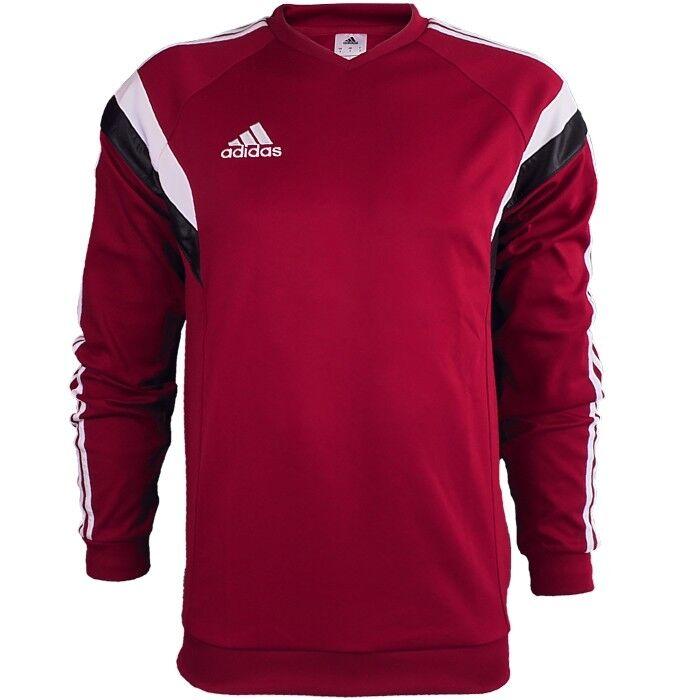 Adidas Condivo 14 Para hombres Camiseta De Fútbol Soccer Training Fitness Camiseta Nueva