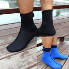 3mm Pair Neoprene Diving Scuba Socks Surfing Water Swimming Sports Boots Wet New