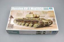 Trumpeter 01561 1/35 Russian KV-1 Mod1939