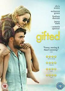 Gifted-2017-DVD